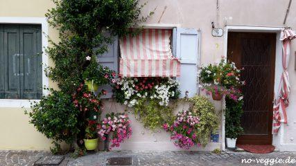 Italien/Caorle im Sommer 2016 mit no-veggie.de