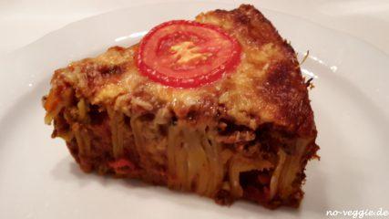 Rigatoni Kuchen