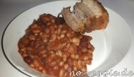 Baked Beans 7