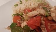 Gong Bao Chicken 4