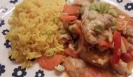 Rotes Thai Curry 7