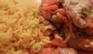 Rotes Thai Curry 3
