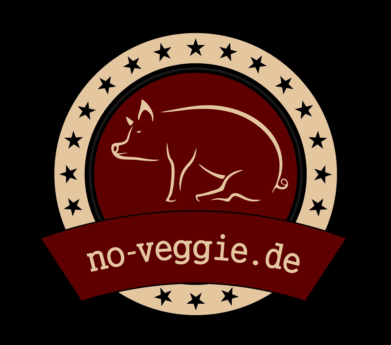 no veggie